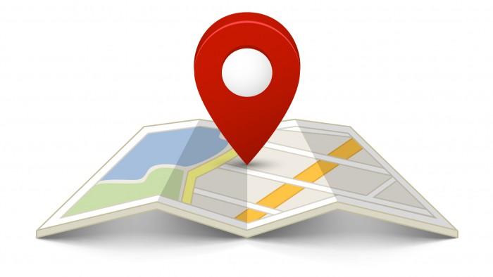 location of Godrej 7 Seven project